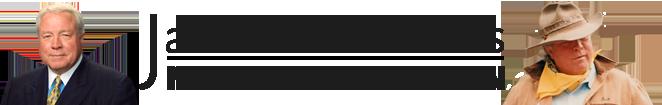 Jack Morris Rains Logo
